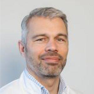 Dr. Mario Korte