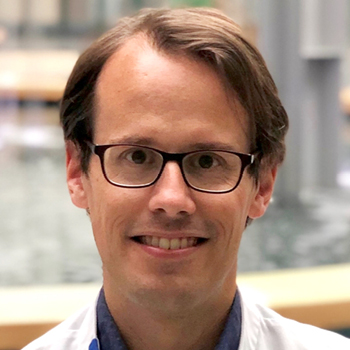 Prof. dr. Martin de Borst