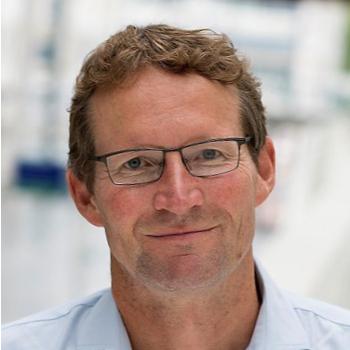 Prof. dr. Teun van Gelder